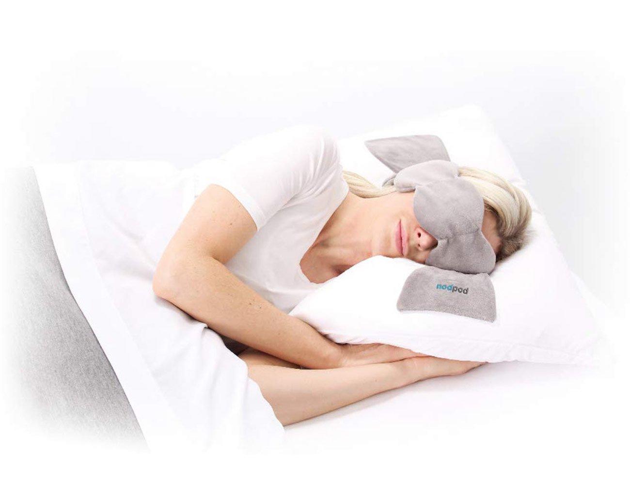 10 Sleep tech gadgets to help you get some shuteye - nodpod 02