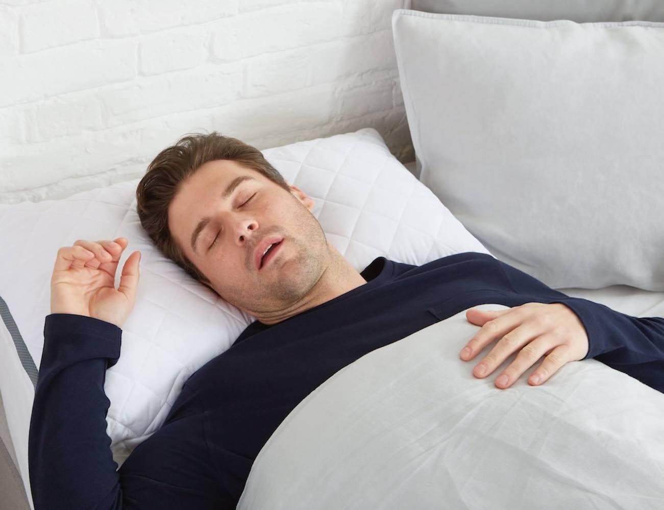 10 Sleep tech gadgets to help you get some shuteye - soundsleep 01