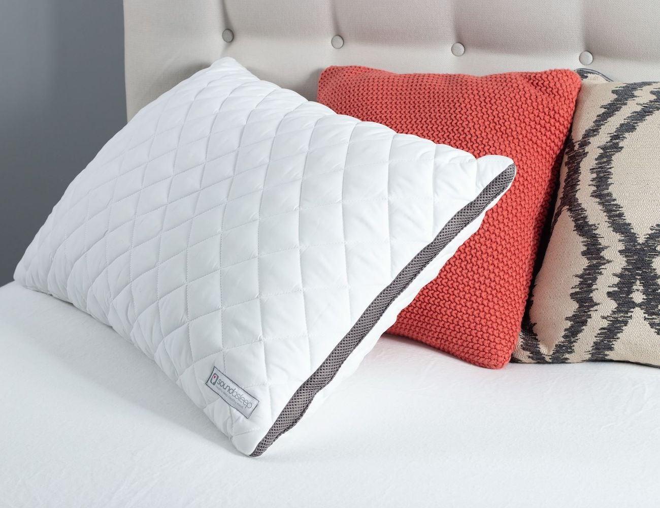10 Sleep tech gadgets to help you get some shuteye - soundsleep 04