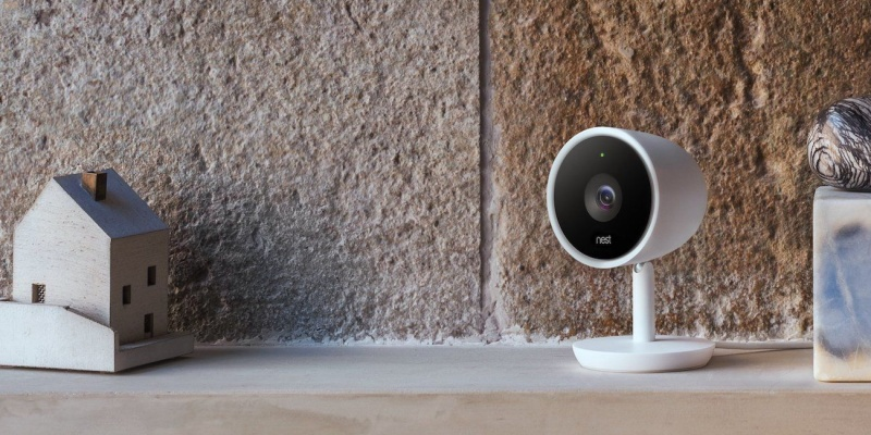 Finding the right smart home camera for your home 01