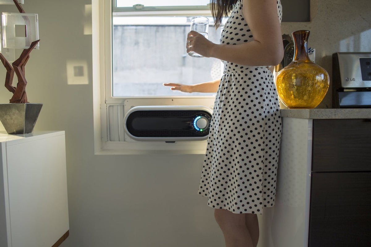9 Smart home devices for hot summer days