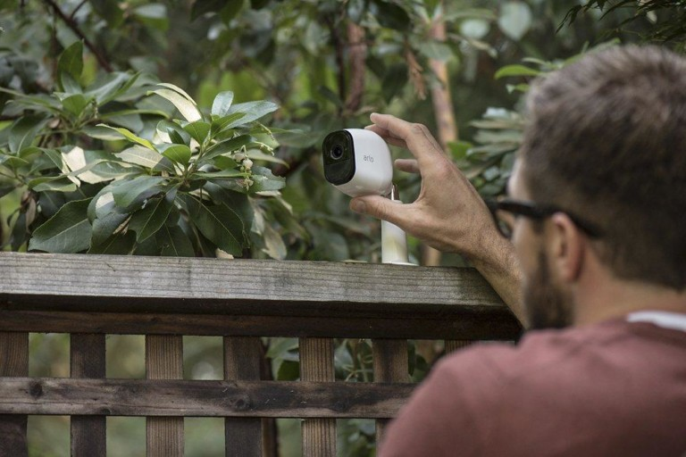 Our favorite HD security cameras to monitor your home