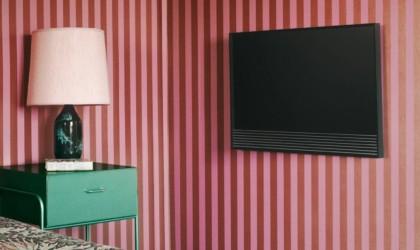 Bang & Olufsen Beovision Horizon Modern 4K UHD TV