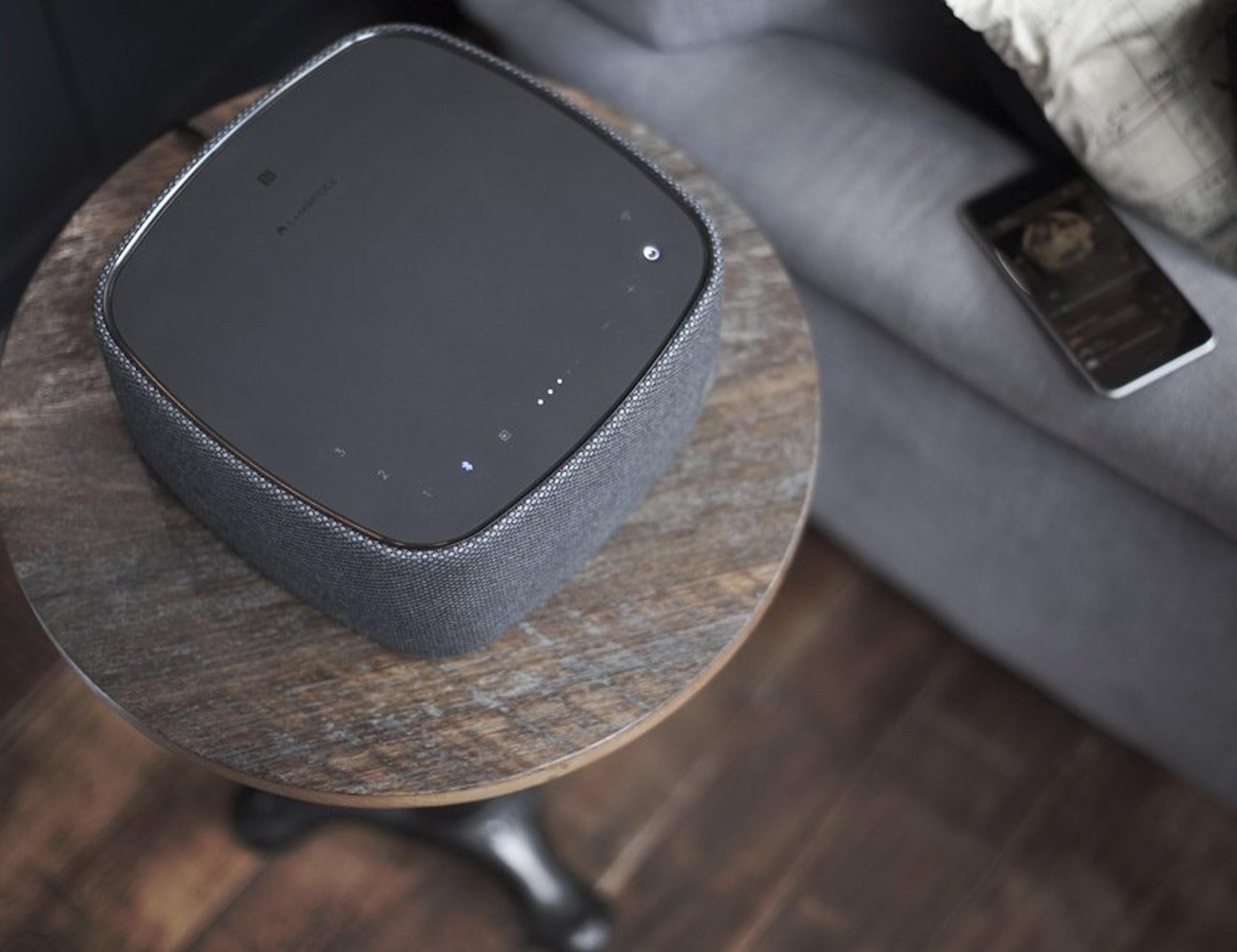 Cambridge Audio Yoyo L All-In-One Home Audio System