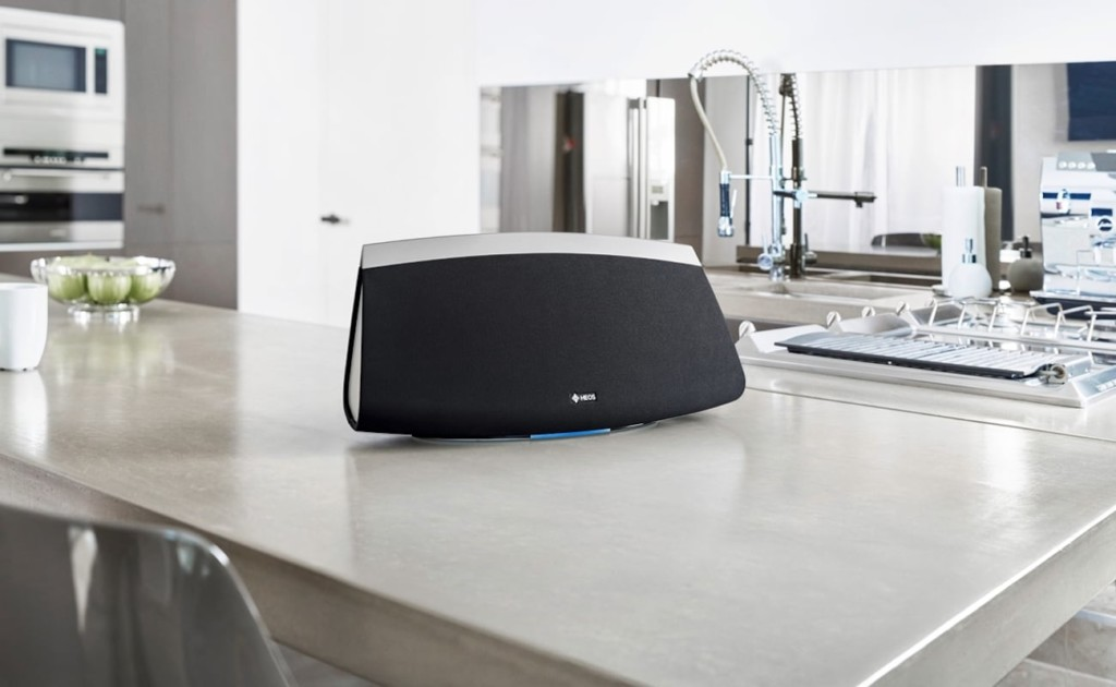 Denon+HEOS+7+Large+Wireless+Speaker+will+fill+your+outdoor+space+with+music