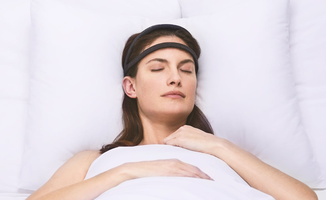 Dreem 2 Sleep-Monitoring Headband keeps tabs on your nighttime brain activity