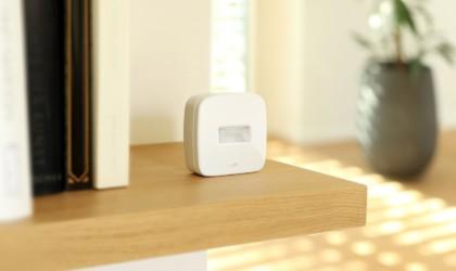 Eve Motion Wireless Motion Sensor