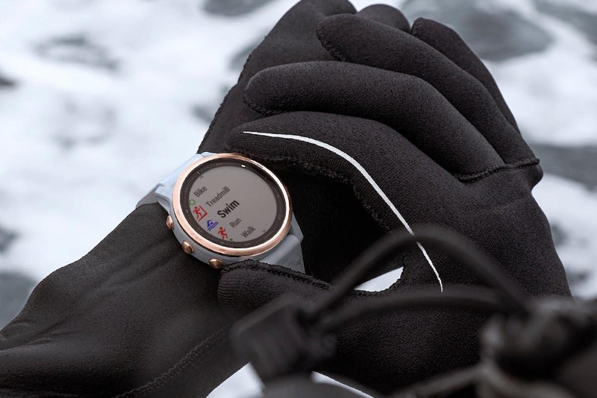 Garmin fēnix 6X Series Multisport GPS Smartwatches help you navigate on outdoor adventures