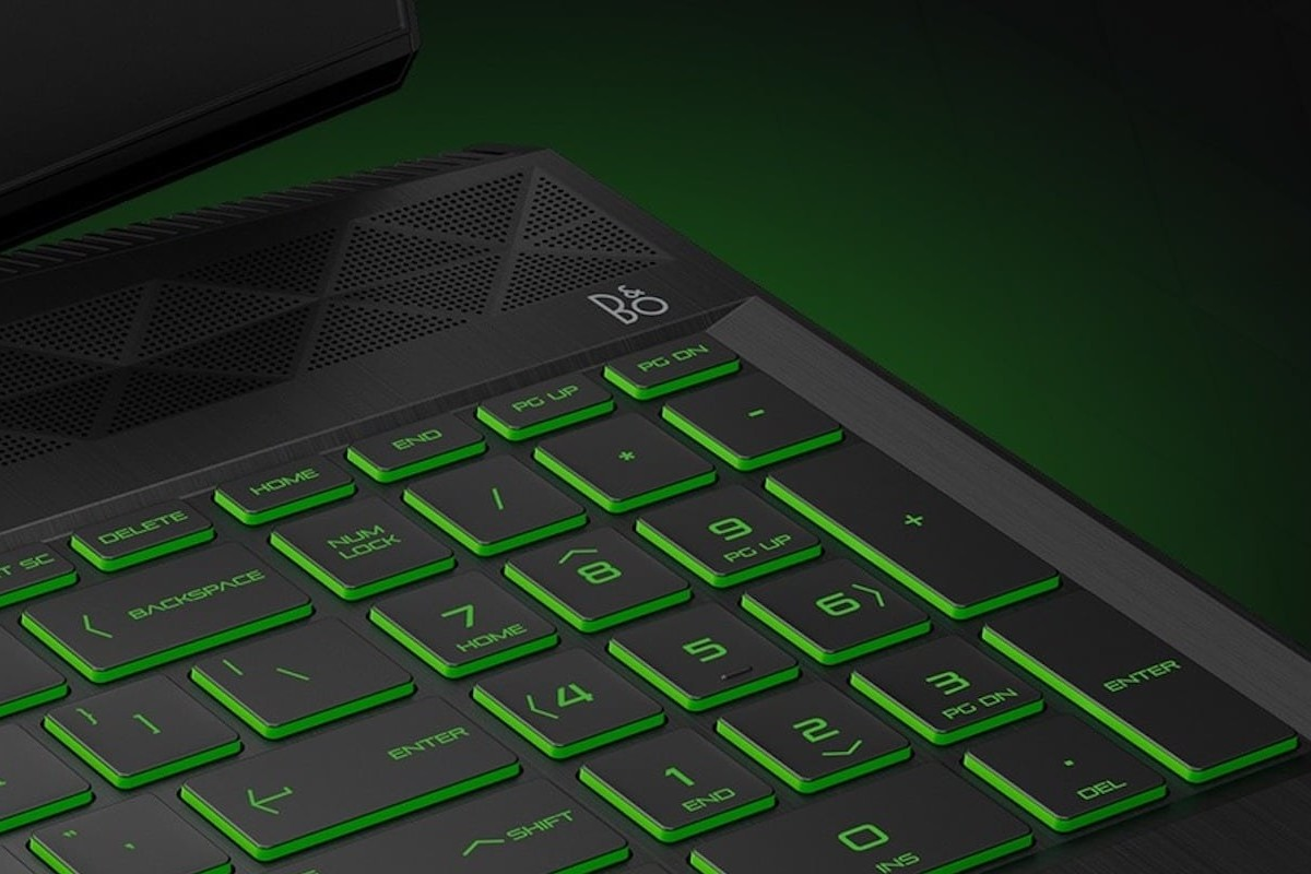 HP Pavilion Gaming Laptop gives you incredible graphics without lag time