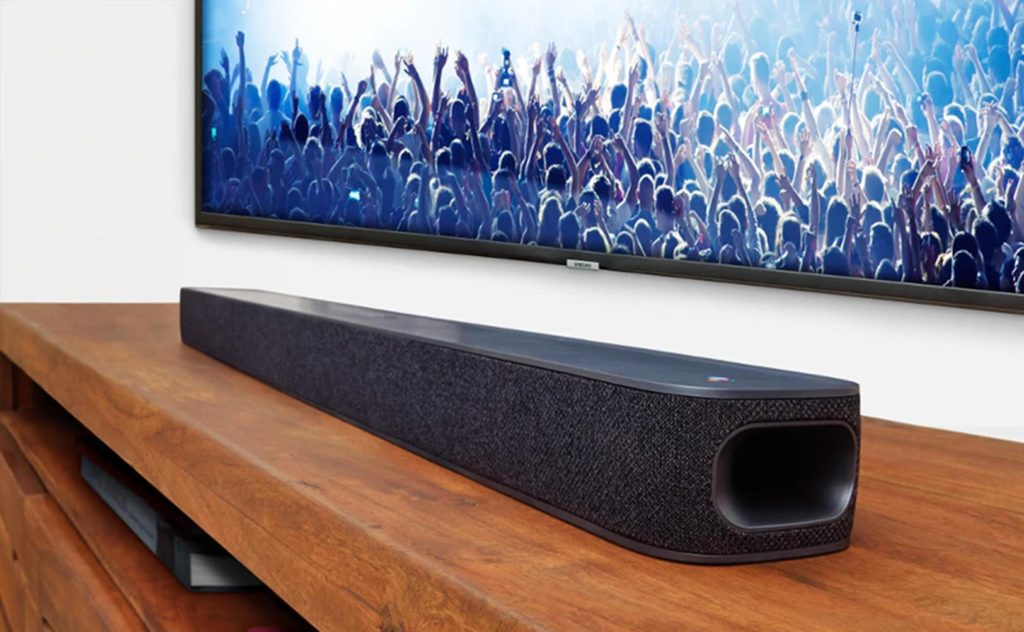 JBL Link Bar Android-Powered Soundbar