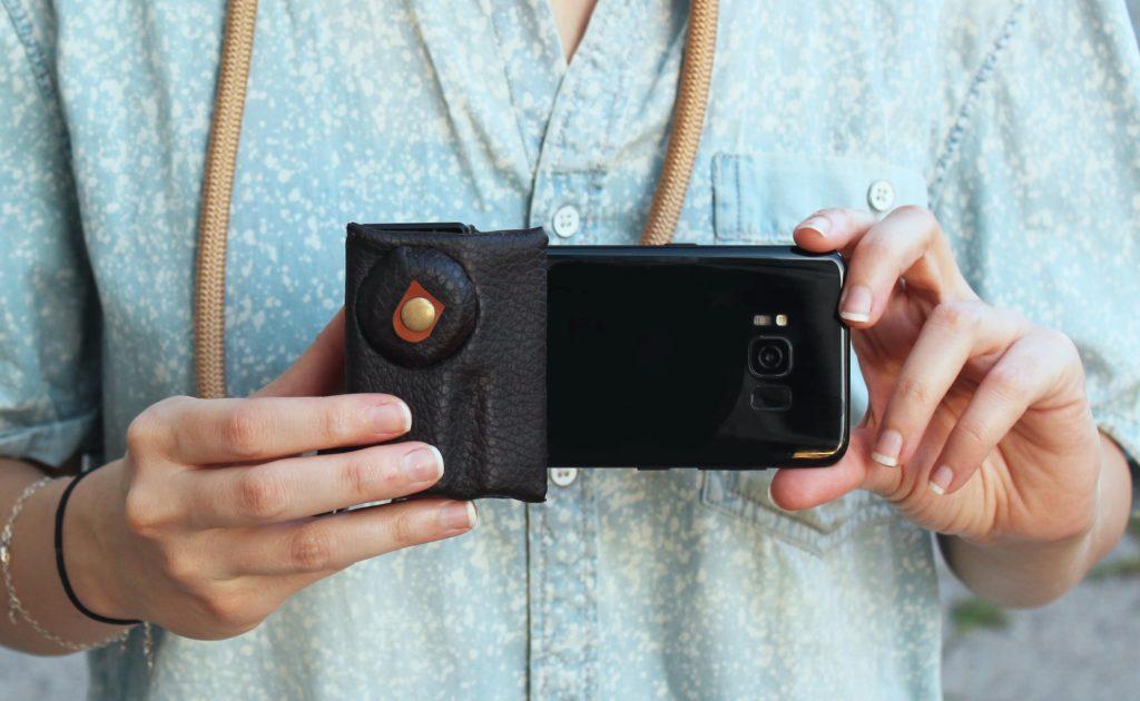 Lensta+Grip+Universal+Smartphone+Stabilizer+helps+you+get+better+footage