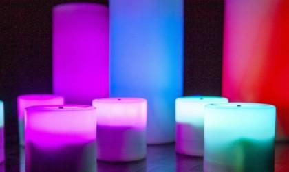 Lexi Next Generation Smart Lighting