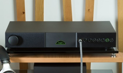 Naim Audio NAIT Integrated Amplifiers