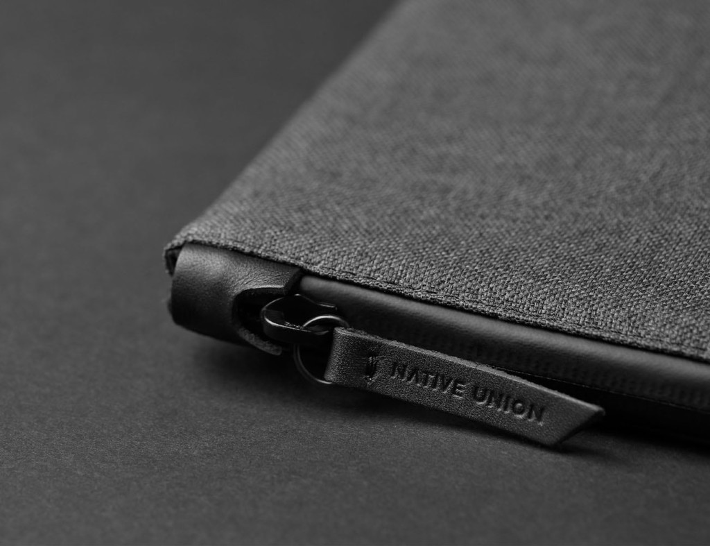 Native Union STOW Premium MacBook Sleeve