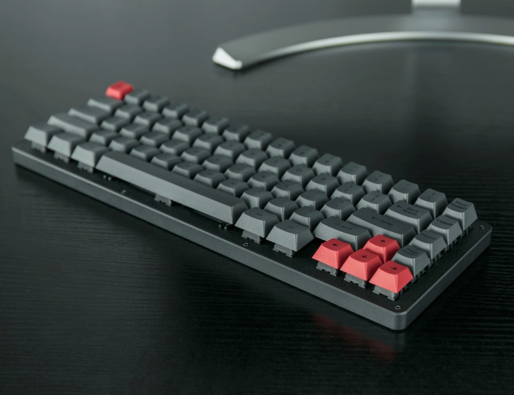 NightFox Compact Mechanical Keyboard