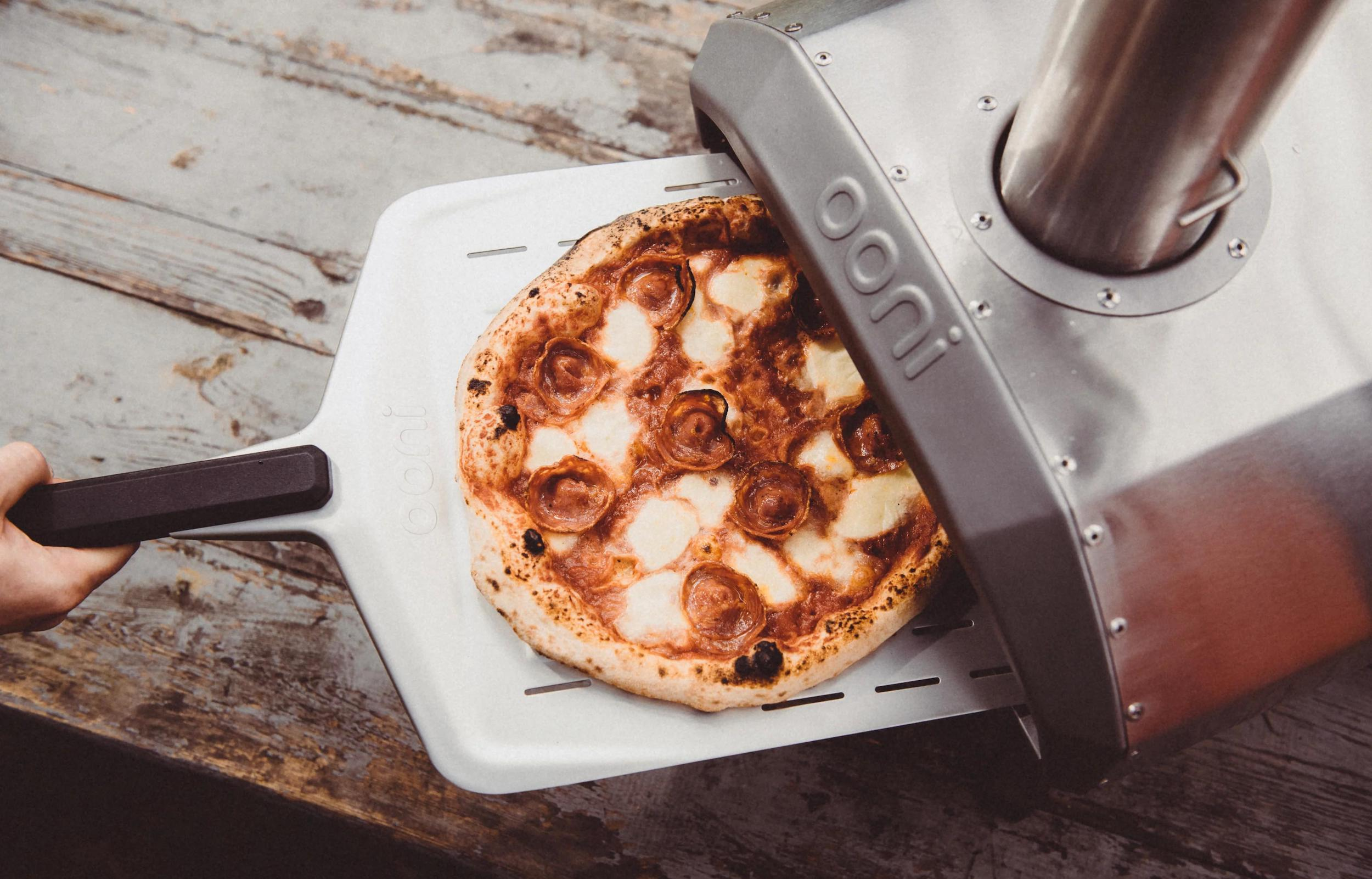 Ooni S Karu Is A Portable Pizza Oven For Great Taste Anywhere
