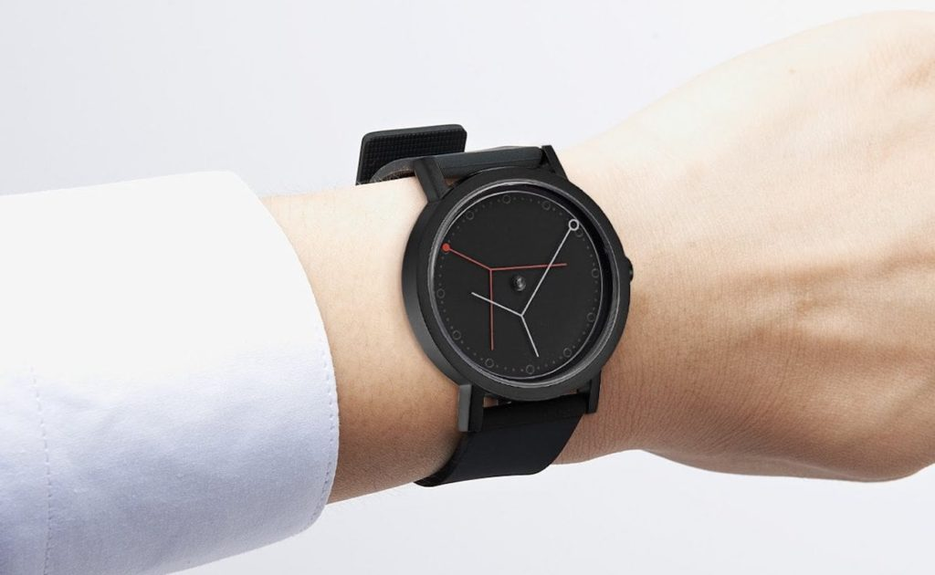 Ora+Major+Constellation+Watch+displays+the+stars+as+time+goes+by