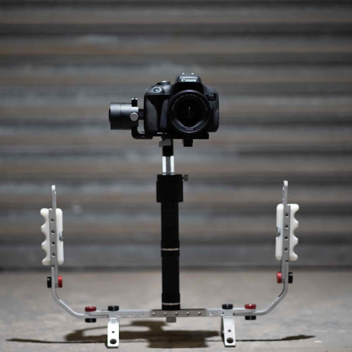 PhORM Camera Rig Construction Kit can be whatever you need