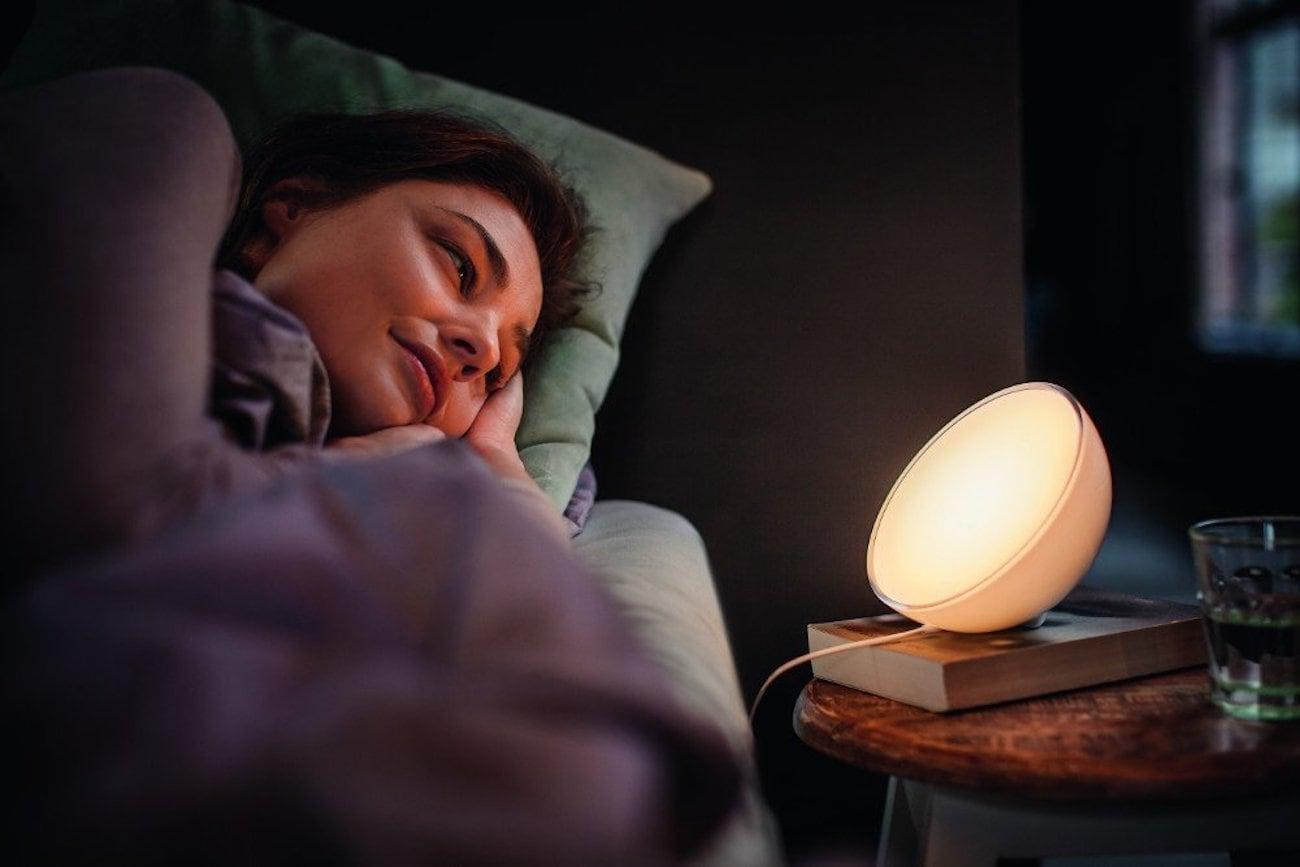 Philips Hue Go Portable Smart Light