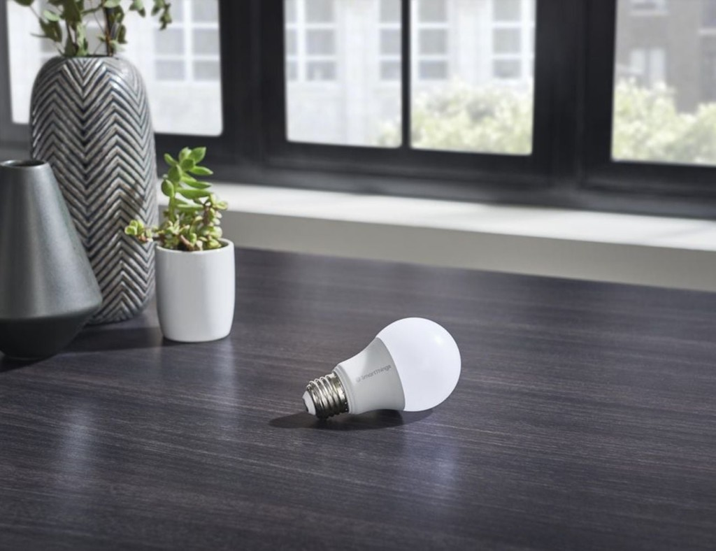 Samsung SmartThings Smart Bulb