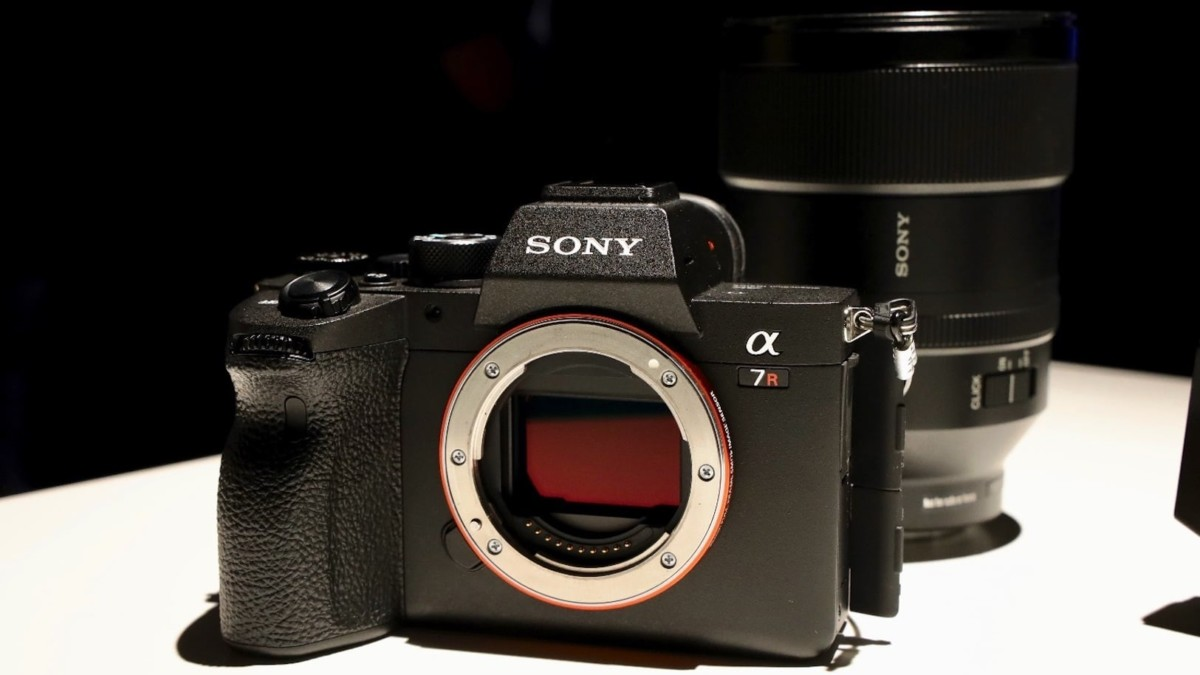Sony α7R IV 61-Megapixel Mirrorless Camera captures incredibly real professional shots