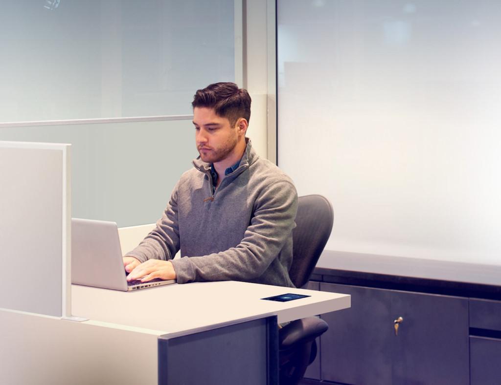 Stir Kinetic Productivity Desk