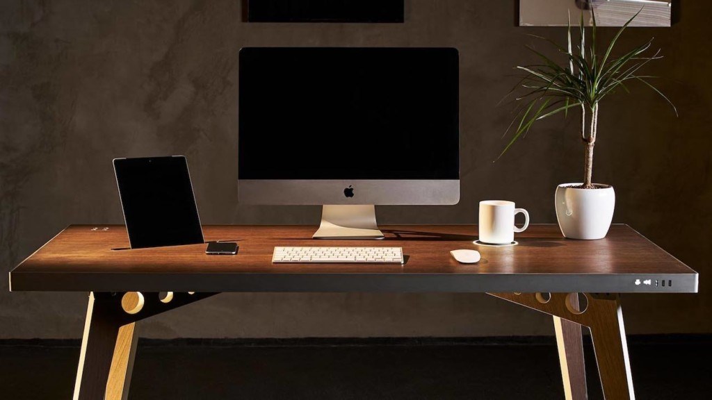 Tabula Sense Smart Desk