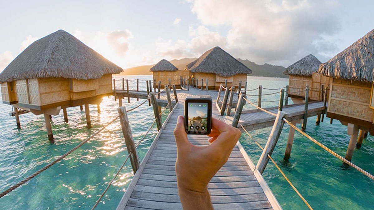 The good, the better, and the best travel camera 2019