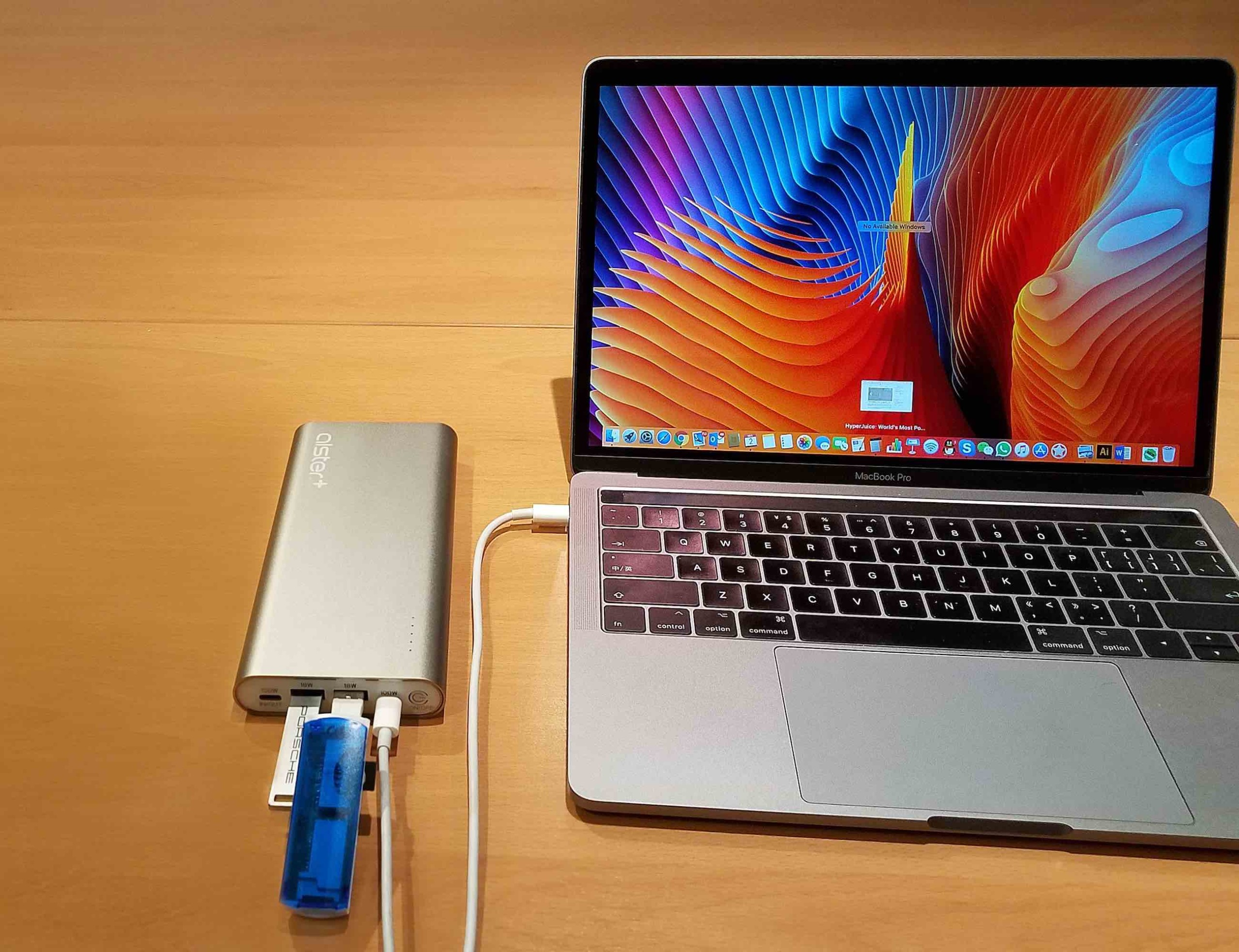 How a USB-C hub can change the way you work for the better - AlterPlus 01
