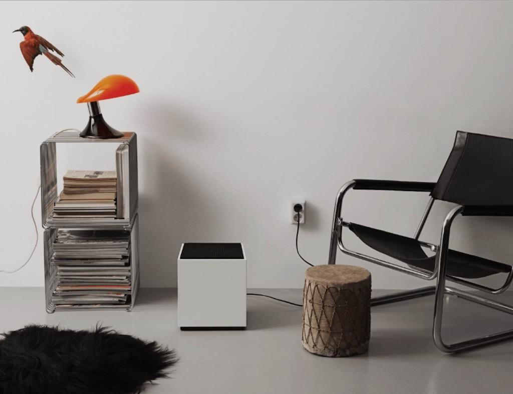 OD-11 Wireless Stereo Loudspeaker