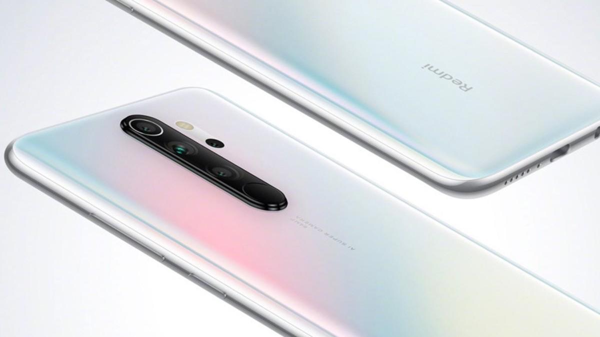 Xiaomi Redmi Note 8 Pro Smartphone will come with a 64-megapixel sensor