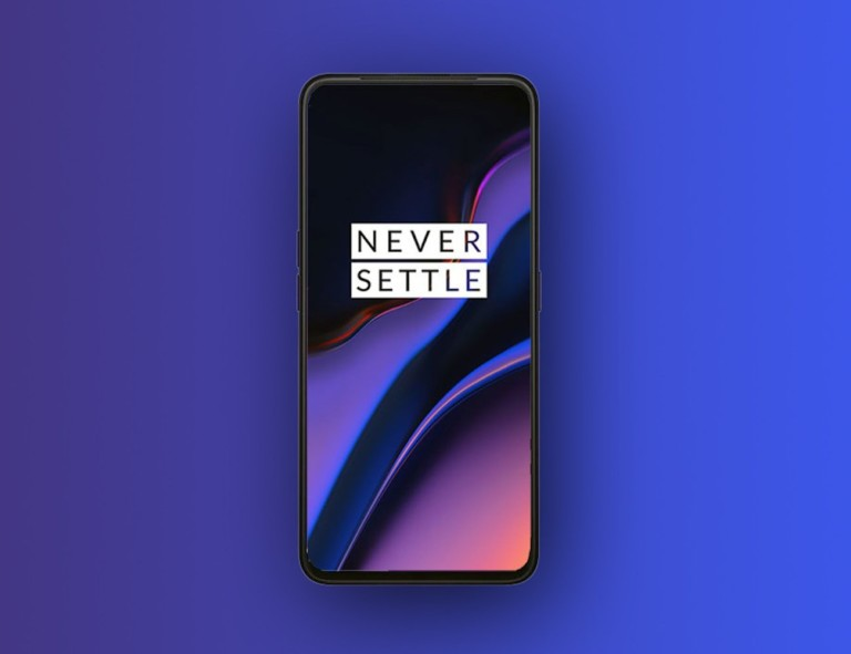 10 Best smartphones that are as good as the iPhone - OnePlus 7 Pro 03
