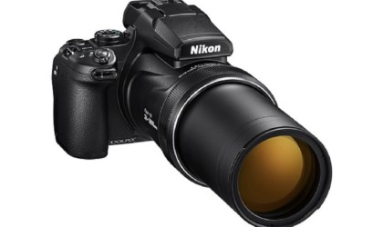 What is best travel camera 2019 - Nikon COOLPIX P1000 01