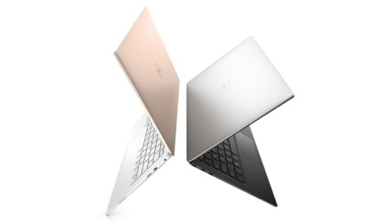 The best work laptops you can buy in 2019 - Dell XPS 13 01