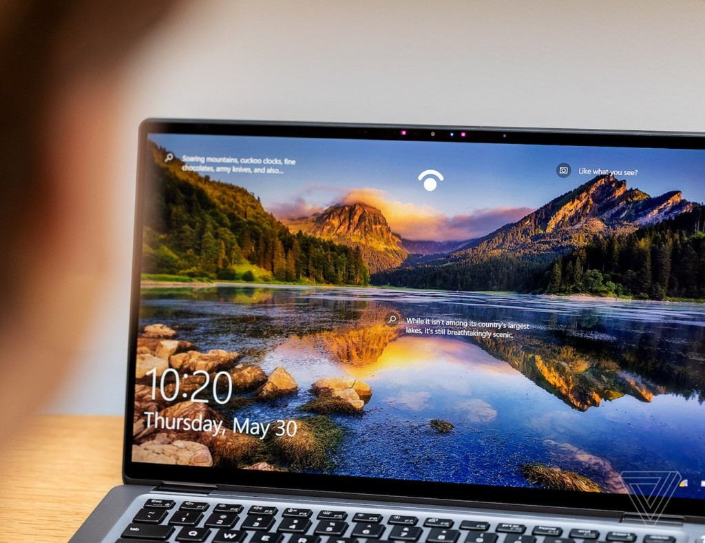The best work laptops you can buy in 2019 - Dell XPS Latitude 7400 03