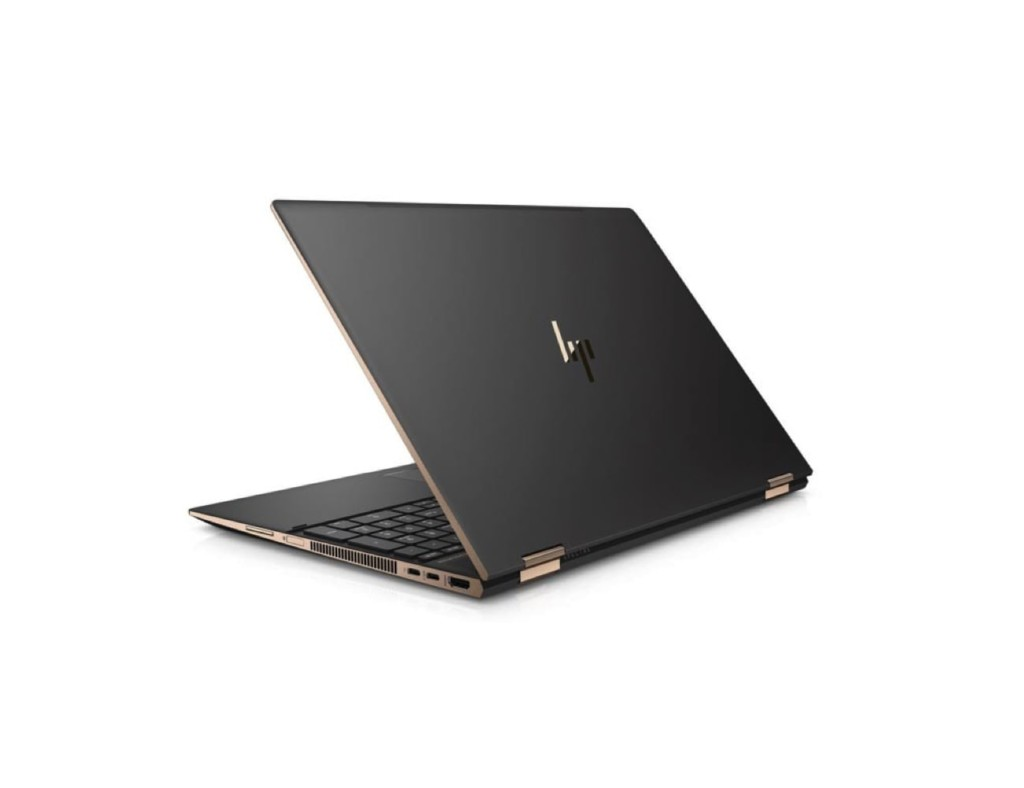 The best work laptops you can buy in 2019 - HP Spectre x360 15 02