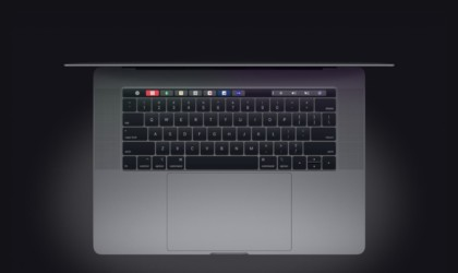 The best work laptops you can buy in 2019 - MacBook Pro 01