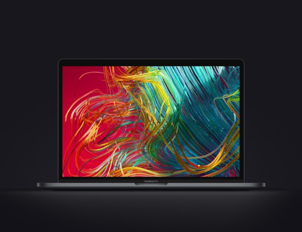 The best work laptops you can buy in 2019 - MacBook Pro 02