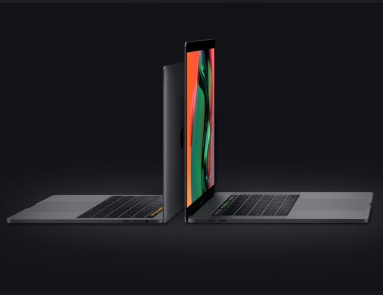 The best work laptops you can buy in 2019 - MacBook Pro 03
