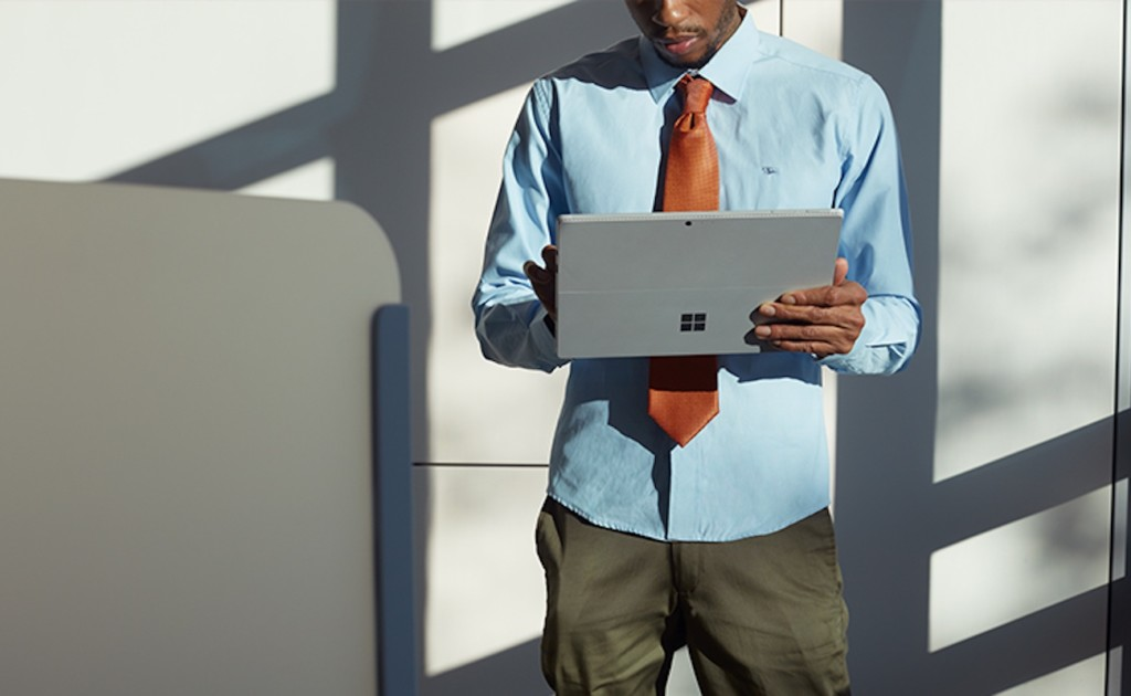 The best work laptops you can buy in 2019 - Microsoft Surface Pro 02