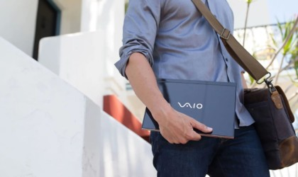The best work laptops you can buy in 2019 - VAIO SX12 03