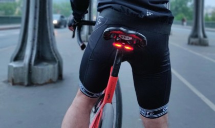 11 Bicycle tech gadgets to upgrade your commute - LUCIA 01