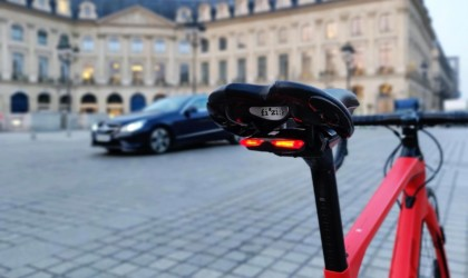11 Bicycle tech gadgets to upgrade your commute - LUCIA 02