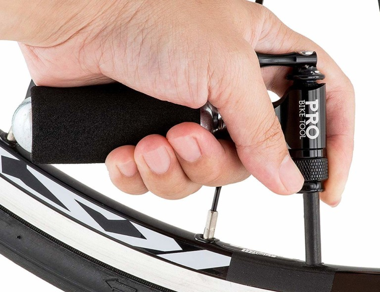 11 Bicycle tech gadgets to upgrade your commute - Prot Bike Tool 03