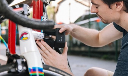 11 Bicycle tech gadgets to upgrade your commute - TRON XD 01