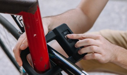 11 Bicycle tech gadgets to upgrade your commute - TRON XD 02