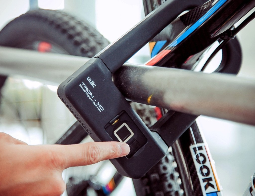 11 Bicycle tech gadgets to upgrade your commute - TRON XD 03