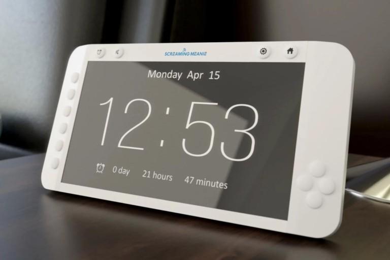 Never sleep through your alarm with Forte