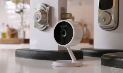 Our favorite HD security cameras to monitor your home - Amazon Cloud Cam 03