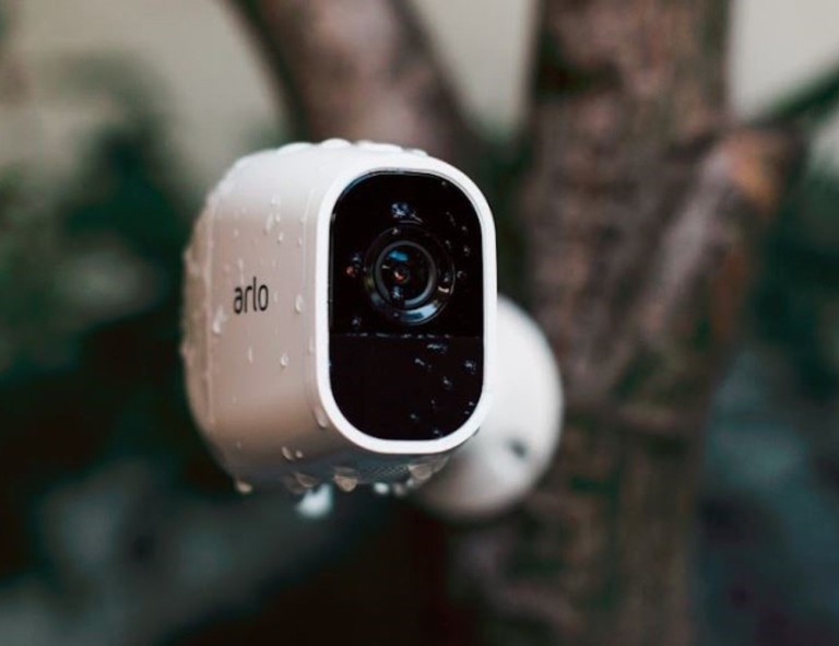 Our favorite HD security cameras to monitor your home - Arlo Pro 2 03